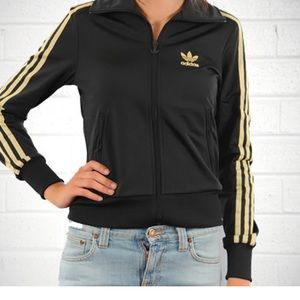 Adidas Three stripe Jacket